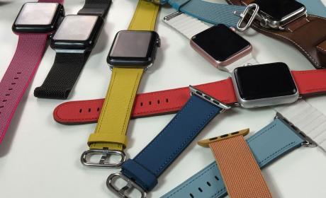 El nuevo Apple Watch necesitará al iPhone para las llamadas