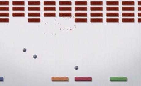 Atari denuncia a Nestlé por un videojuego que creó Steve Jobs