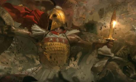 Tendremos un nuevo Age of Empires, siendo el cuarto de la saga