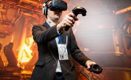 Las grandes franquicias de Bethesda ya tienen fecha para llegar a la realidad virtual