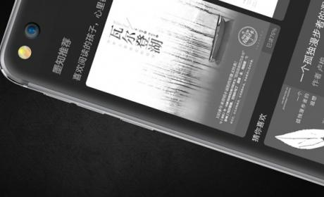 YotaPhone 3, llega el móvil con pantalla secundaria de tinta electrónica