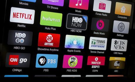 El servicio de streaming de Apple, Apple TV, llegará este otoño con soporte para 4K y HDR