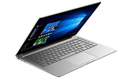 Chuwi LapBook Air 2017, 8 GB de RAM y soporte para SSD M.2