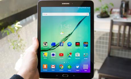 Este es el nuevo nombre para la sucesora de la Galaxy Tab A 8.0