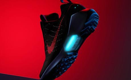 El nuevo color de las Nike HyperAdapt empieza a venderse