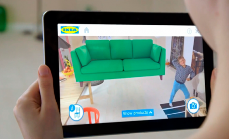 Catálogo online IKEA 2018 app