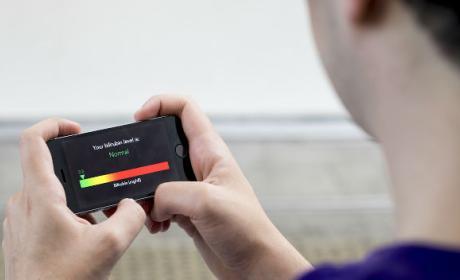 BiliScreen, app que detecta el cancer pancreatico analizando tus ojos