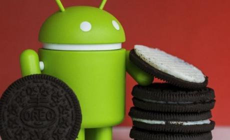 Android 8.0 llegará a los móviles Xperia y HTC