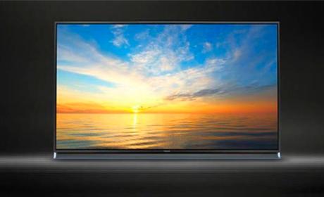 HDR televisores Haier