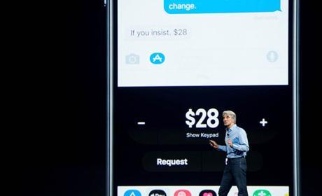 Apple Pay Cash llegará a Europa junto a iOS 11