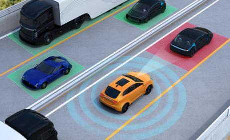 Alemania está preparándose para adaptar sus leyes al coche autónomo