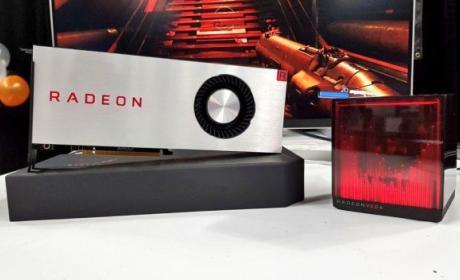 comprar una AMD Radeon RX Vega 56