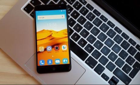 ZTE contará con pantalla flexible