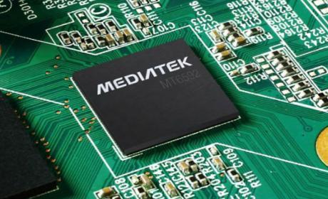 El nuevo procesador de Mediatek impulsará los móviles chinos de gama media.