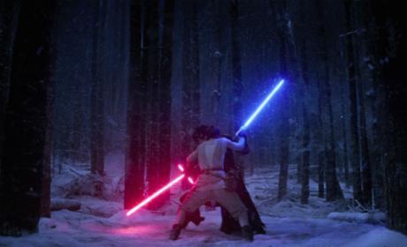 La última película de la nueva trilogía de Star Wars se queda sin director.