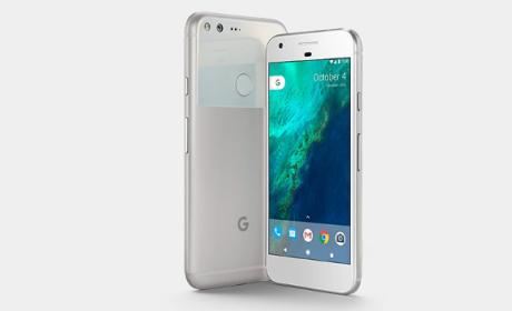 Google Pixel 2 resistentes al agua y al polvo