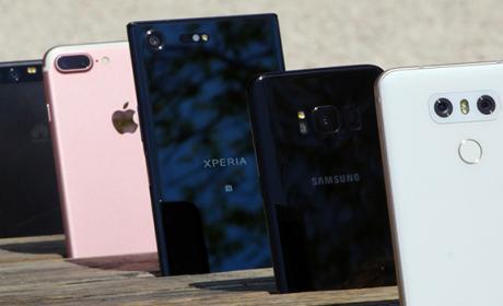 ¿Cuál es el móvil con mejor cámara? Resultados de nuestra comparativa a ciegas