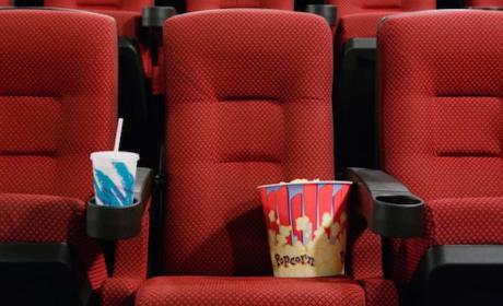 Baja el precio del IVA del cine