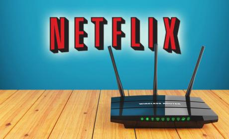 Telefónica ha empezado a mejorar la velocidad de Netflix