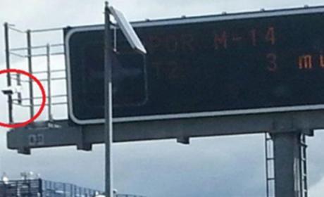 La DGT multará a todos aquellos que no utilicen cinturón de seguridad con sus nuevas cámaras de tráfico.