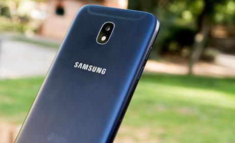 Samsung Galaxy J5 2017, análisis y opinión