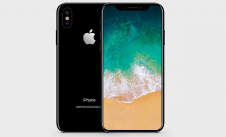 Rumores confirmados sobre el iPhone 8 o iPhone X