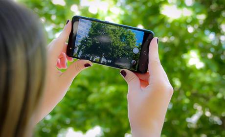 5 trucos fotográficos para tener más likes en tus fotos