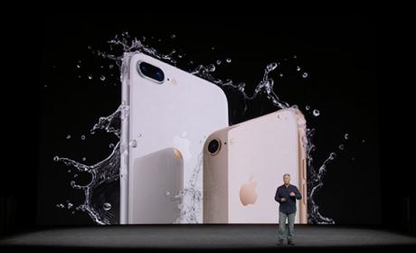 iphone 8 y 8 plus