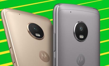 Moto G5 Plus en oferta en Amazon al mejor precio.