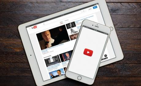 descargar youtube iphone ipad
