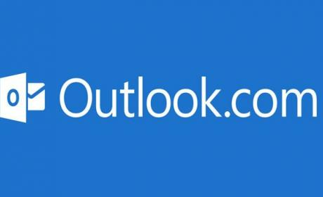 outlook y hotmail caído