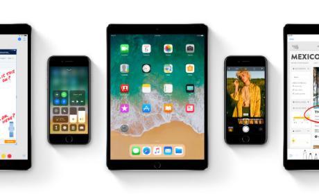 Cómo descargar e instalar la actualización a iOS 11 en tu iPhone o iPad.