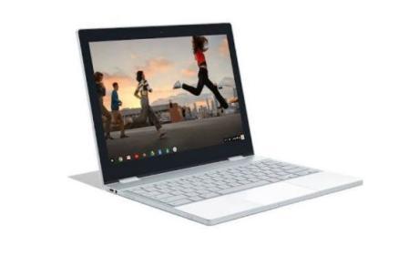Google desvelará un nuevo Chromebook el 4 de octubre.