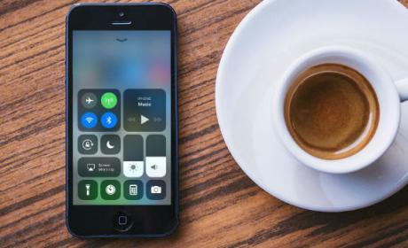 iOS 11 tiene problemas para desactivar WiFi y Bluetooth.