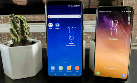 galaxy s8 s8- actualizar android 8 0 oreo