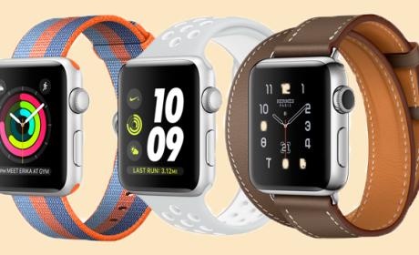 Problemas con el WiFi en el nuevo Apple Watch Series 3