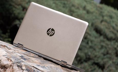 HP Pavilion x360, análisis y opinión