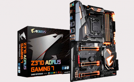 Placas base Intel Z370 Coffee Lake procesadores