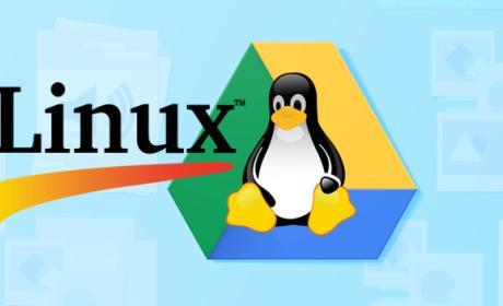 Cómo utilizar Google Drive en un ordenador Linux.