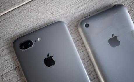 Plan renove iPhone: el mejor precio al entregar tu viejo móvil