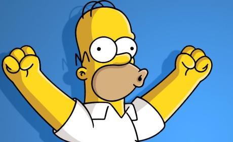 10 curiosidades sobre Homer Simpson que quizás no conozcas
