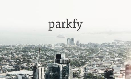 parkfy.com la nueva manera de aparcar en Madrid y Barcelona