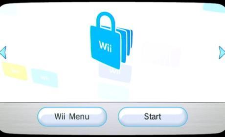 Adiós al canal Tienda de Wii