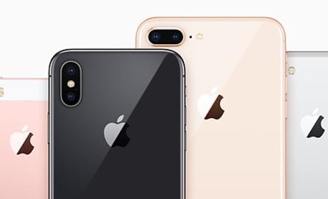 Por qué un iPhone con pantalla LCD sería más barato que el iPhone X
