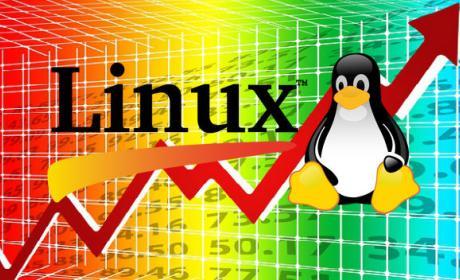 Por qué Linux no ha superado a Mac en número de usuarios.