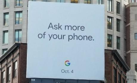 Cómo ver la keynote de presentación de los Google Pixel 2.