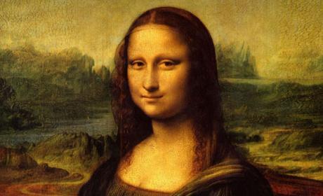 Da Vinci podría haber pintado esta Mona Lisa desnuda