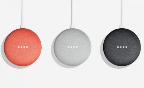 Google Home Mini, características y precio