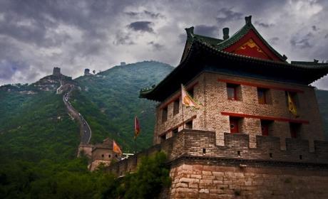 Orígenes y curiosidades de la Gran Muralla China