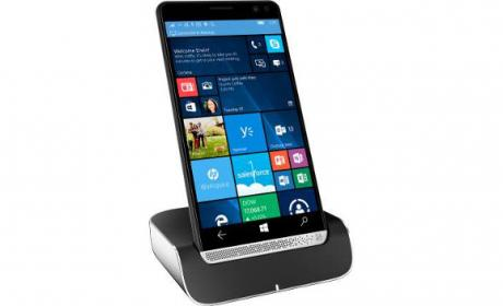 HP retira el soporte a sus dispositivos con Windows Phone.